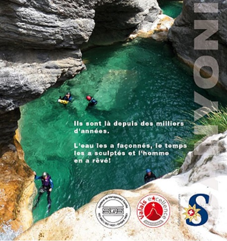 Capture3 Canyoning