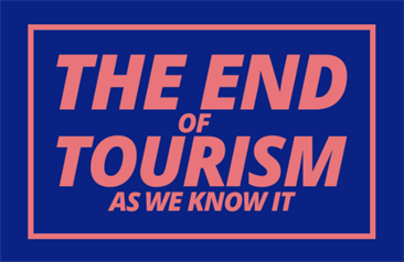 End Of Tourism